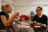 Новогодний семинар в Архангельске