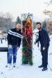 Алматы ноябрь 2018