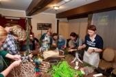 Новогодний семинар Пермь 2015