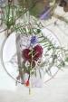 Мастер класс Славы Роска в Академии флористического дизайна «Маджента»