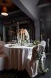 Практический свадебный семинар Славы Роска «Оформление стола»