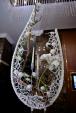 Семинар Славы Роска «Новогодние композиции, креативная рождественская флористика».