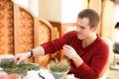 Семинар Славы Роска «Рождественские встречи» в Краснодаре