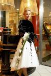 Букет невесты Букет невесты - Снежный вальс