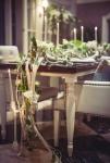 Композиция цветов  - Эльфийская тропа