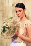 Букет невесты  - Жемчужный берег