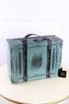 Декоративный чемодан - Винтаж большой