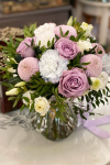 Букет с розой Memory Lane - Мэмори Лейн