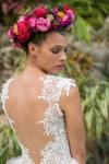 Букет невесты  - Венок