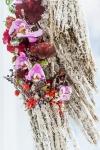 Композиция цветов  - Спелая осень