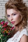 Букет невесты  - Цветочная нежность