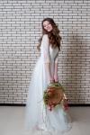 Букет невесты  - Настроение праздника