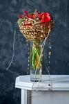 Букет невесты  - Пламя