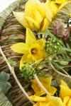 Букет  - Солнце весной
