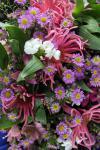 Букет с полевыми цветами - Лов Прованс