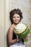 Букет невесты с тюльпанами - Тюльпановый Шик