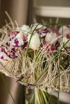 Букет с тюльпанами - Нежное прикосновение
