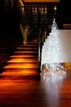 Новогодняя композиция - Огни праздника