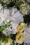 Букет букет из роз и гвоздик - Букет Облака