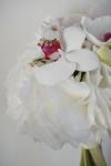 Букет невесты  - Бумажное облако