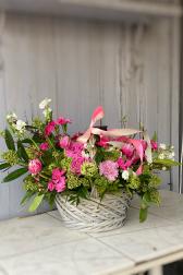Букет  с цветами - Весенние прогулки