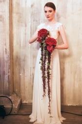 Букет невесты  - Первый поцелуй