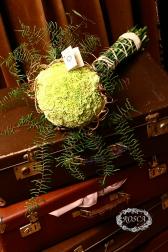 Букет из гвоздик Prado - Шик от Prado