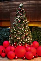 - Праздничная елка
