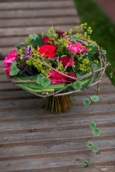 Букет  - Цветочный джем