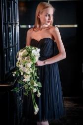 Букет невесты  - Авантюрин