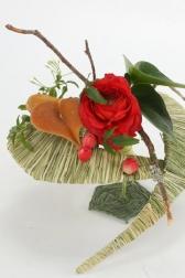 - Валентинка «Весеняя страсть»