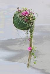Композиция цветов  - Мечта о лете