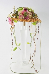 Букет невесты  - Весеннее настроение