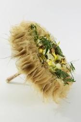 Букет невесты  - Юбка балерины