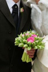 Букет невесты Весений букет невесты - История любви