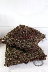 Подушка из шишек - Лесная подушка