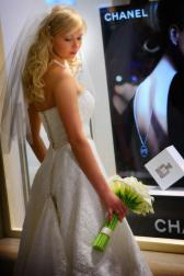 Букет невесты Свадебный букет из калл - Леди Гвинет
