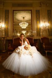 Букет невесты описание - Бархатные ручки