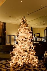 Новогодняя елка - Барокко