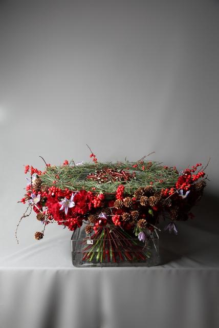 - Праздничный круговорот