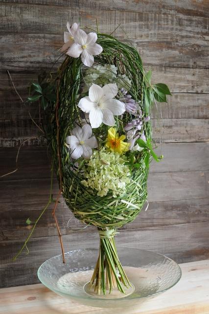 Букет  - Гнездо кукушки