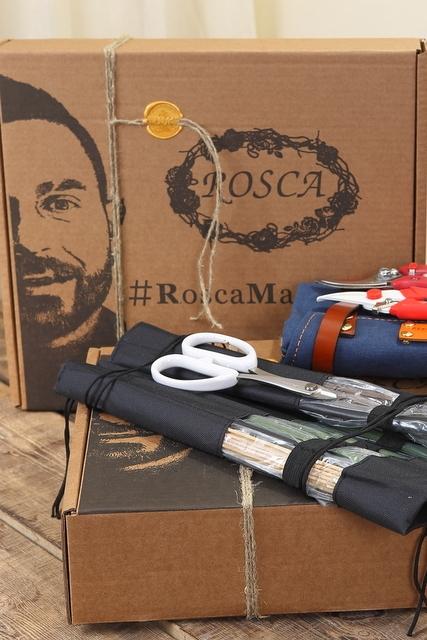 - RoscaMagicBox – 5 предметов