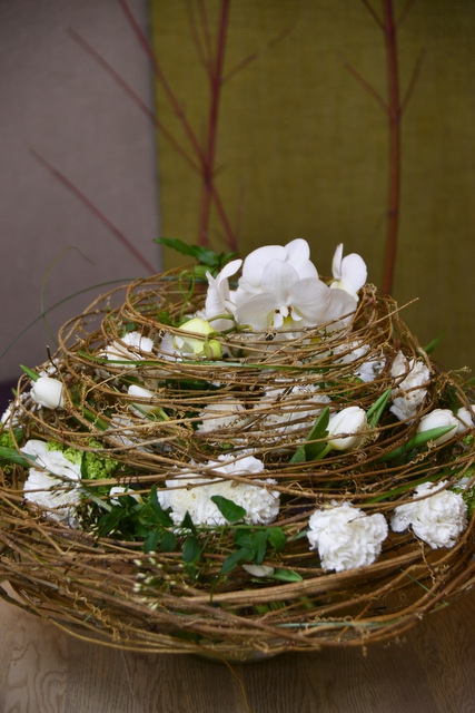 Букет  - Паутина цветов