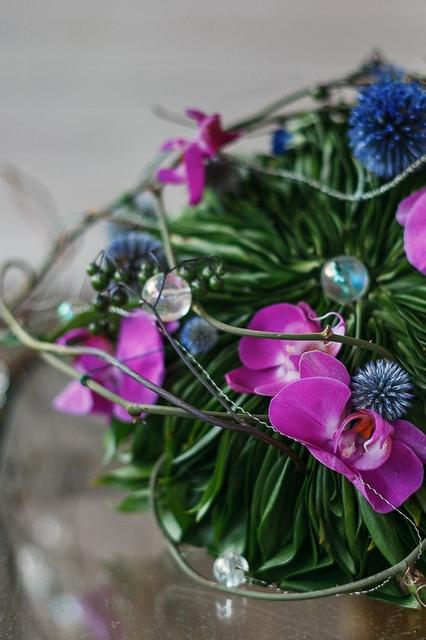 Букет невесты  - Перчинка