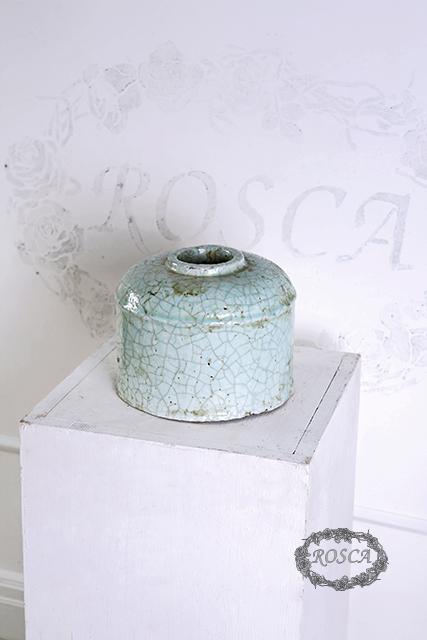 Ваза из керамики - Глубина